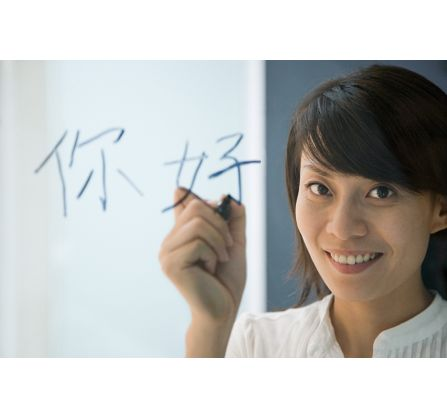 Lower Secondary Chinese