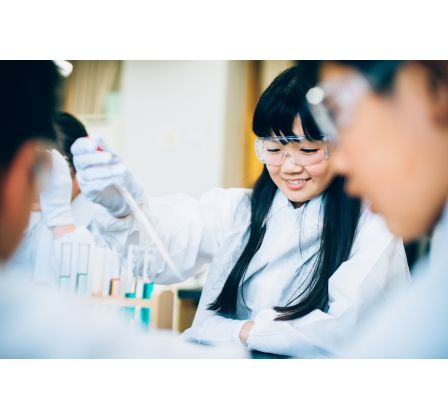 Science Olympiad for Grade 2 to Grade 10