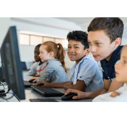 Junior coder programme